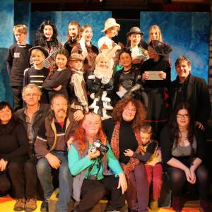 Katoomba Theatre and the Youth Program